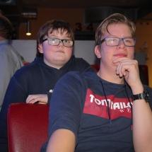 Torben und Patrick