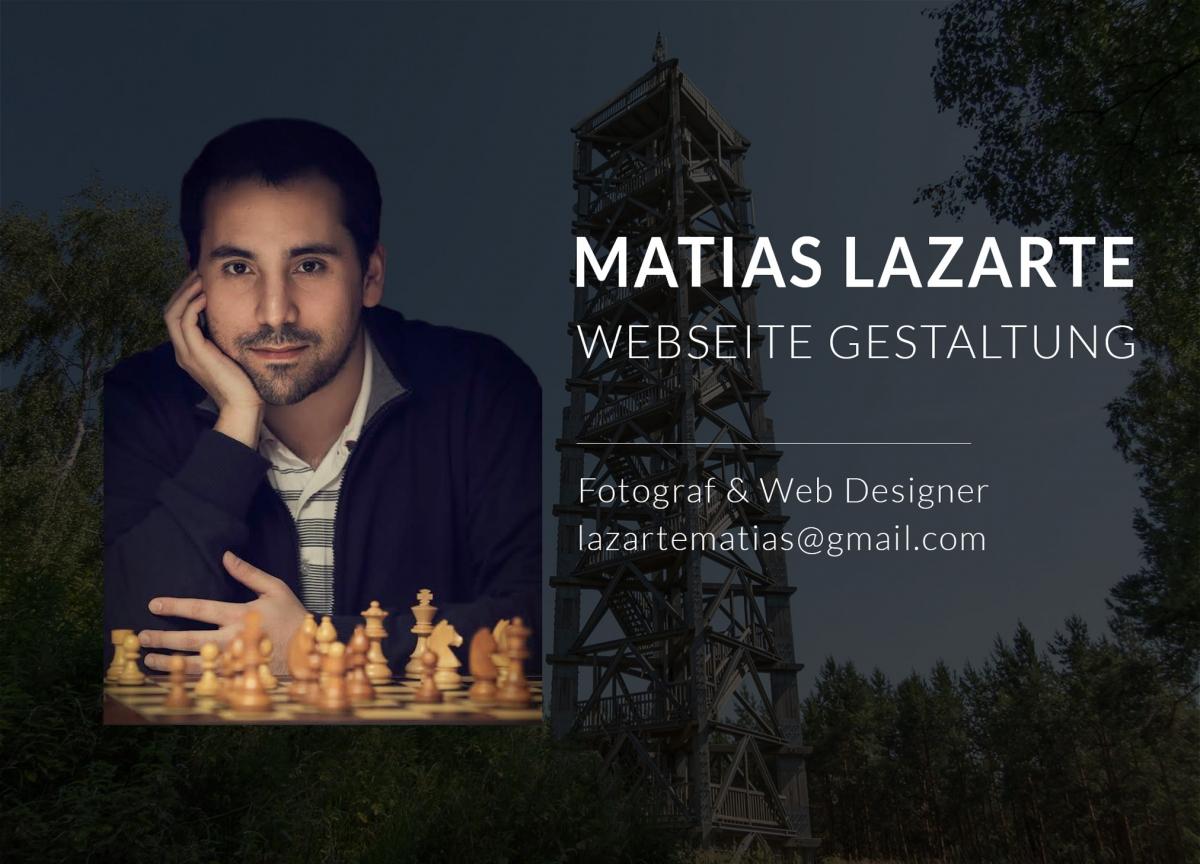 Matias Lazarte